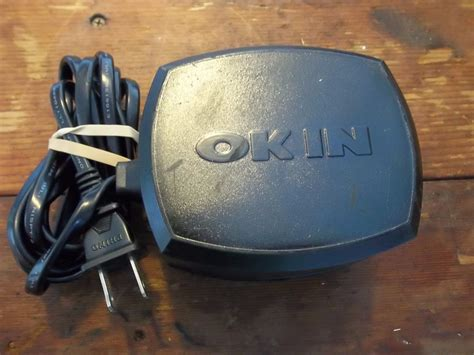 Okin Lift Chair Transformer by Okin Ac Dc Adapter Power Supply 3 00 207 036 00 For Lift