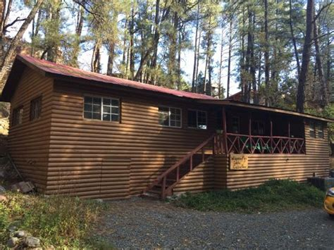 whispering pine cabins view picture of whispering pine cabins ruidoso