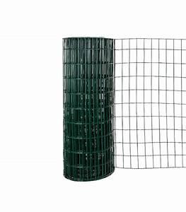 Grillage Soudé Gris : kit de grillage soud ht 1m20 gris cloture discount ~ Melissatoandfro.com Idées de Décoration