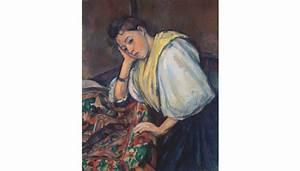 Department Organizational Chart Toward A Modern Beauty Manet Gauguin Cézanne Getty360