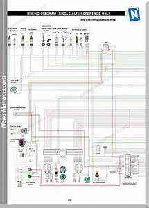 Ford 6 4l4 Egine Diesel Schematic Wiring Diagram