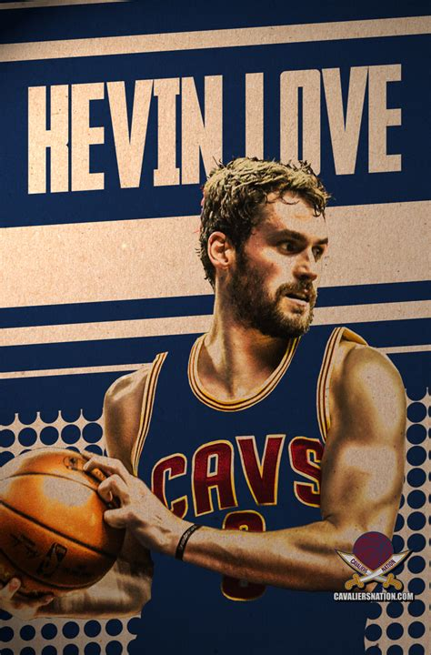 kevin love isolation wallpaper cavaliers nation