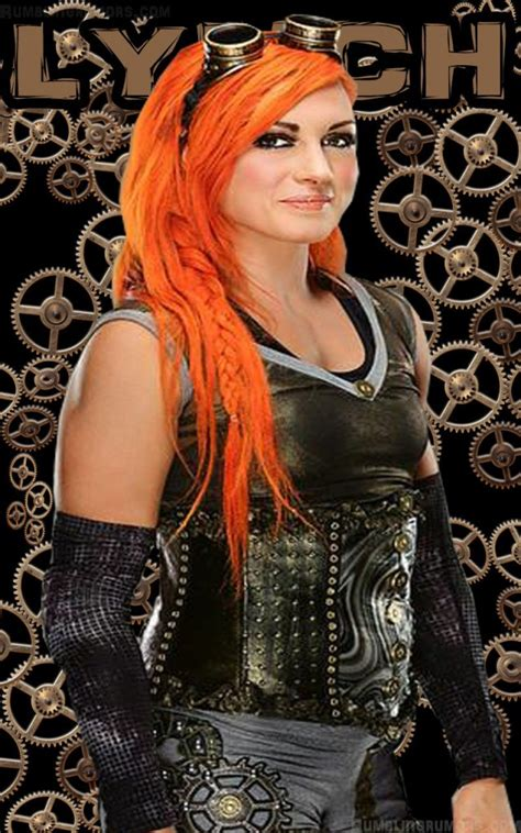 Becky Lynch Hd Phone And Tablet Wallpapers Rumblingrumors