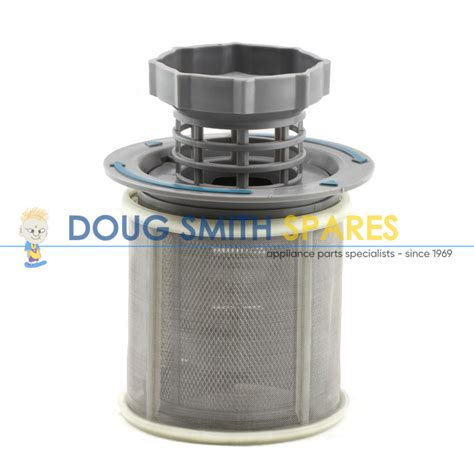 bosch dishwasher  piece microfilter doug smith spares