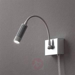 Wandlampe Ohne Kabel : wandlampen mit schalter und kabel haus design ideen ~ A.2002-acura-tl-radio.info Haus und Dekorationen