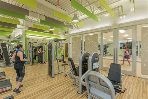 finding acoustic balance lytx corporate gym commercial