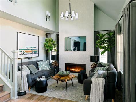 hgtv livingroom living room pictures from hgtv oasis 2016 hgtv