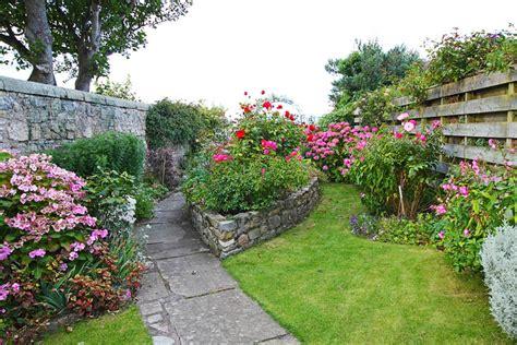 Kleiner Garten  Große Wirkung 11 Gestaltungstipps