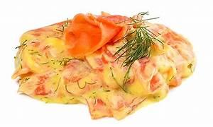 Salat Mit Geräuchertem Lachs : ger ucherter lachs salat foto alt marions kochbuch ~ Orissabook.com Haus und Dekorationen
