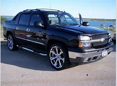 2005 Chevrolet Avalanche View all 2005 Chevrolet