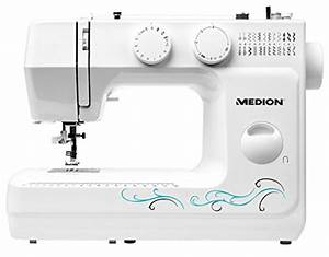 Medion Md 18600 Test : medion md 18205 naehmaschinen ~ Watch28wear.com Haus und Dekorationen