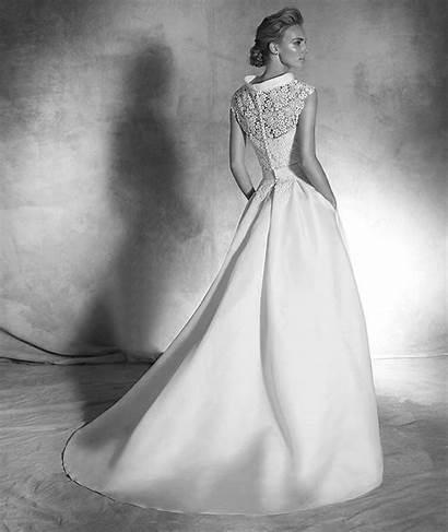 Dresses Irina Pronovias Bridesmaid Romantic Bride Gown