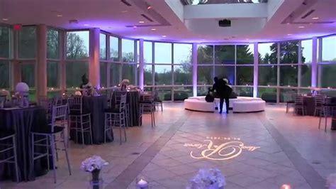 Newton White Mansion- Cocktail Style Reception
