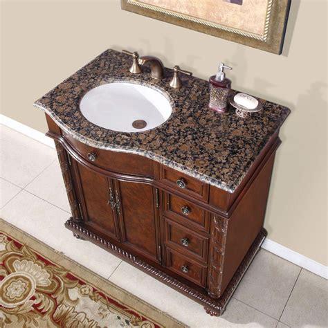 36 vanity with sink 36 perfecta pa 138 bathroom vanity single sink cabinet