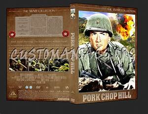 War Collection Pork Chop Hill Dvd Cover Dvd Covers