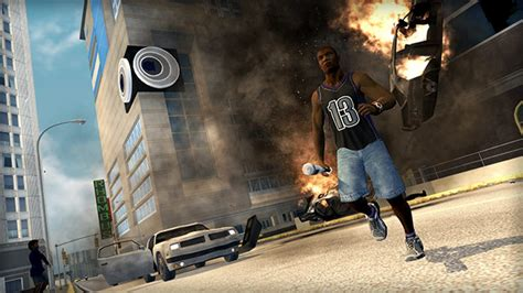 Saints Row 2 (game)