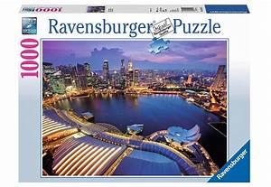 Puzzle Online Kaufen : puzzle 1000 teile skyline singapore ravensburger online kaufen otto ~ Watch28wear.com Haus und Dekorationen