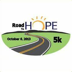 Road To Hope 5K