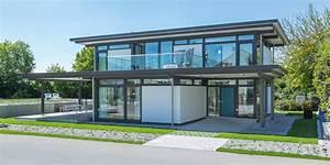 Haus Mit Flachdach Bauen : huf haus er ffnet gr nstes fachwerkhaus deutschlands baurundschau ~ Sanjose-hotels-ca.com Haus und Dekorationen