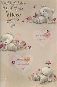 Special Niece Birthday Wishes