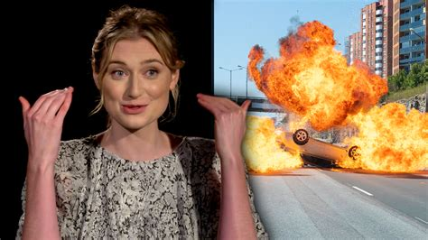 But tenet could offer one of the rarest beasts in cinema and something we haven't seen in years: Tenet Interview: Elizabeth Debicki Talks Christopher Nolan ...