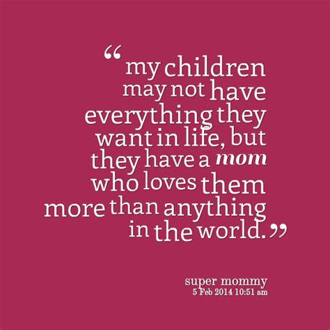 my child my life quotes