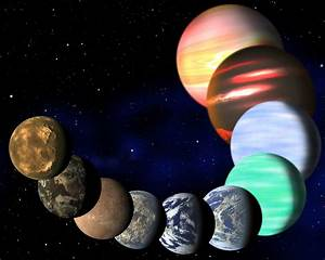 At Least 17 Billion Earth-Size Alien Planets Inhabit Milky Way