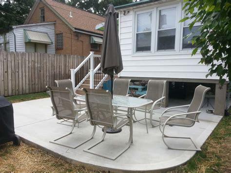 patio st louis patio designs patio ideas