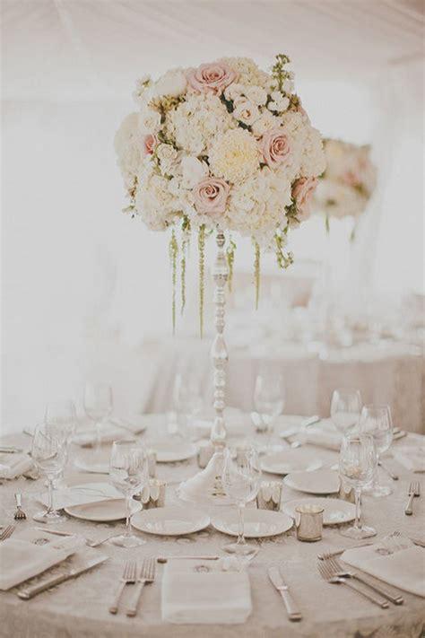 18 Stunning Tall Wedding Centerpiece Ideas Page 2 of 3