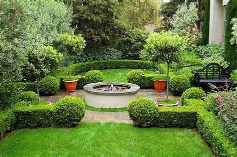 home  terraced front yard garden front yard garden