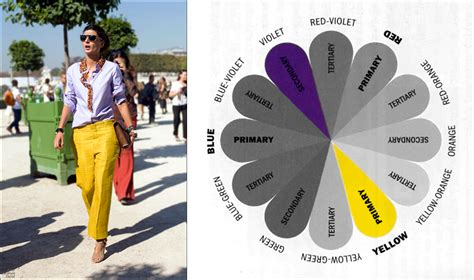 guide  color matching femalefashionadvice