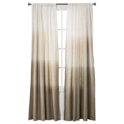 Nate Berkus Herringbone Curtains by 25 Best Ideas About Ombre Curtains On Make