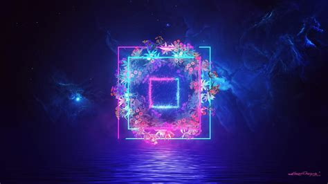 neon sign wallpapers hd wallpapers id