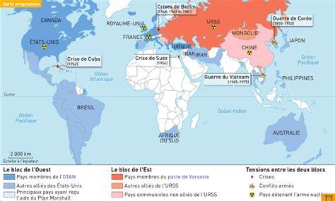 rideau chambre garcon carte du monde guerre froide my