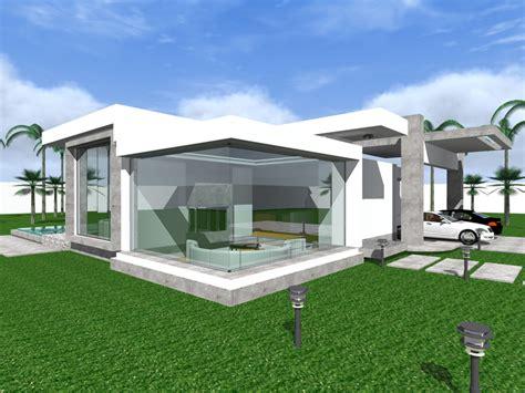 bedroom modern bungalow design  nakuru