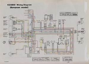Honda Cb650sc Nighthawk Motorcycle Wiring Diagram All About Wiring ...