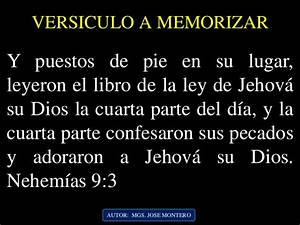 libro de nehemias clase biblica sobre nehem 237 as