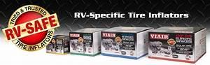 Rvs Portable Tire Inflators