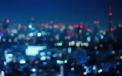 md wallpaper crying city night bokeh wallpaper