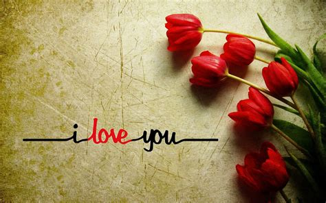I Love U Images Wallpapers ·①
