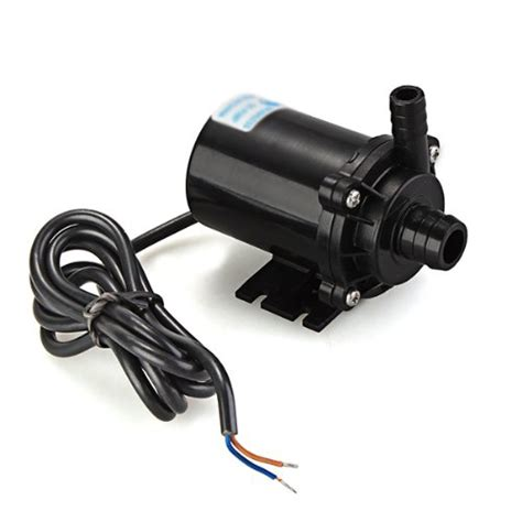 ma dc fountain submersible brushless motor water