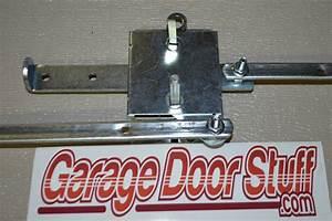 Garage Door Lock Kit