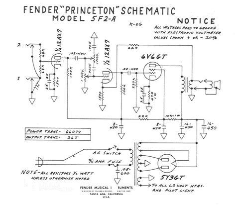 fender lead 2 wiring diagram wiring diagram