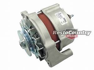 Ford Bosch Alternator 70a Falcon Xp Xr Xt Xw Xy Xa Xb Xc