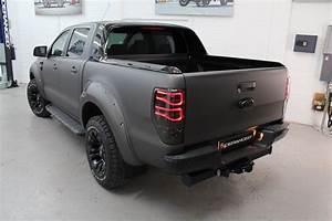 Ford Ranger 4x4 : 2018 18 deranged ford ranger 4x4 dcb 3 2 tdci auto ~ Jslefanu.com Haus und Dekorationen