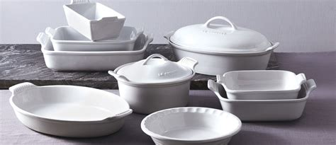bakeware ceramic should which type