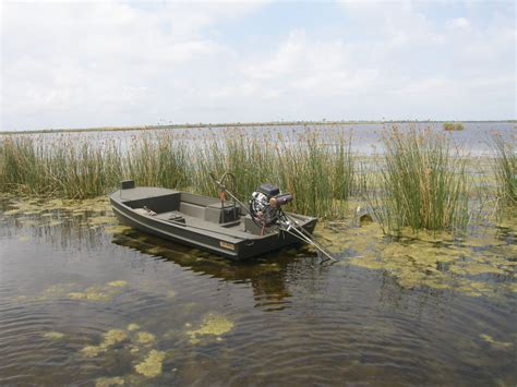 Go Devil Duck Hunting Boat by Duck Hunting Boats Go Devil Manufacturers