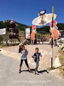 Montagna Con Bambini In Abruzzo  Roccaraso Cosa Fare E