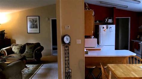 mobile manufactured home sale woodburn bedroom bath youtube