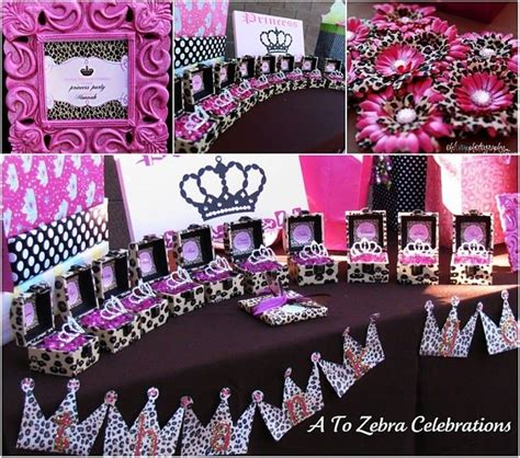 sweet sixteen party ideas  favor whomestudiocom